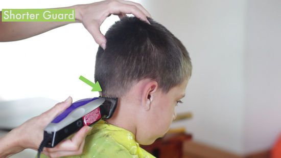 Pin On Diy Haircut For Zachary