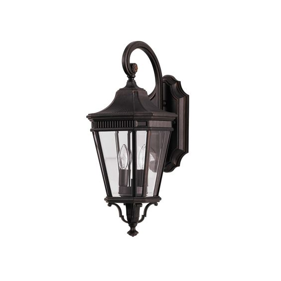 Feiss OL5401GBZ-LED Cotswold Lane Grecian Bronze Outdoor Wall Sconce On Sale Now. Guaranteed Low Prices. Call Today (877)-237-9098.
