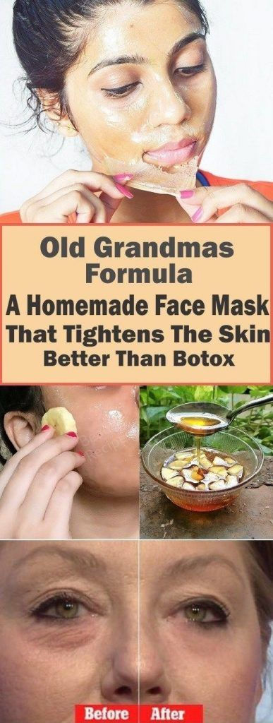Try this 3 ingredients face mask and look 10 years younger. You do not need to waste a lot of money to look younger anymore. We definitely do not recommend plastic surgery, but the following mixture of natural ingredients will help you shed a few years off your face. You will look much younger than you have ever imagined and what is more this simple natural facial mask contains only three ingredients: