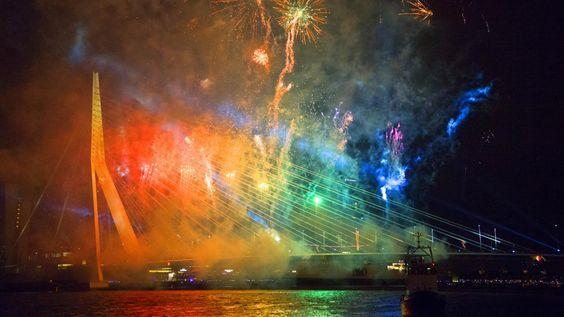 Dodelijke incidenten tijdens onrustige Nieuwjaarsnacht | NU - Het laatste nieuws het eerst op NU.nl
