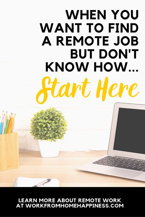 Remote Work Tips 53615
