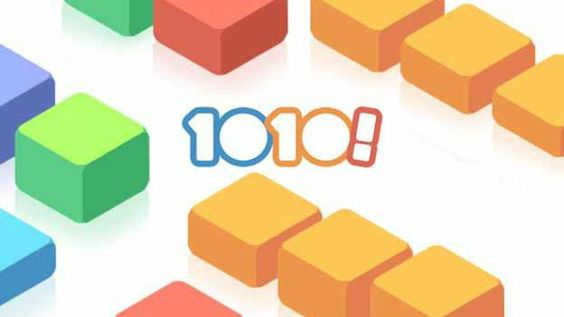 1010!, el adictivo juego que ha sustituido al Tetris