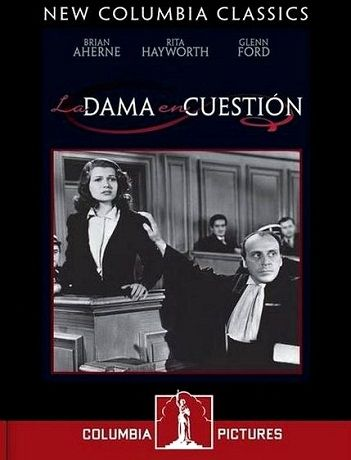 The Lady in Question (1940):