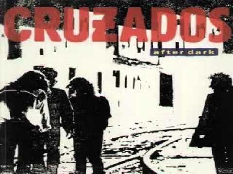 Cruzados - bed of lies (Angel Casas Show) - YouTube