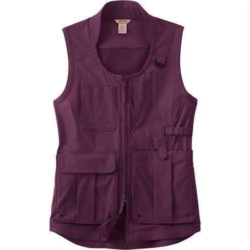 7bdd7d1c1711aba593c7ee8e29266171 - Women's Lightweight Utility Gardening Vest