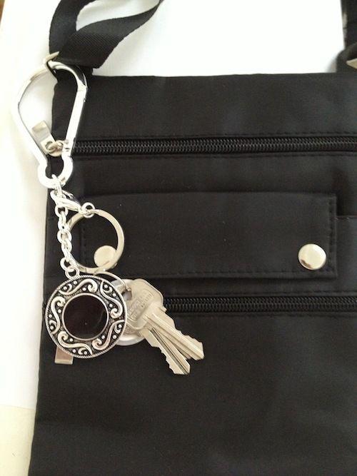 Keys Aqui Key Finder ~ Easily Find Your Keys