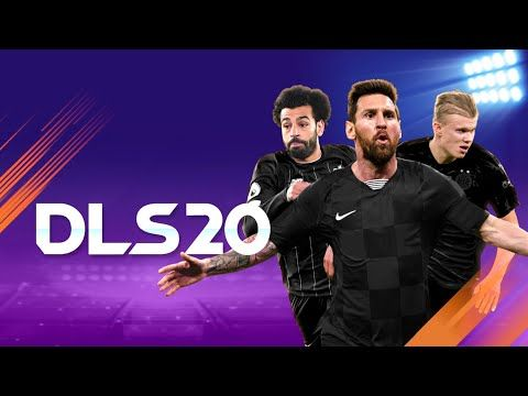 Dream League Soccer 2020 Dls 20 Epic New Edition Android Offline Online 350 Mb Hd Graphics Youtube In 2020 League Soccer Game Download Free