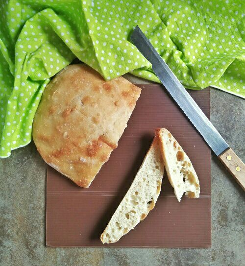 Resep Roti Artisan Oven Tangkring Rotis Makanan Roti Panggang