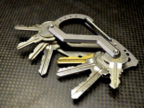 KeyBiner