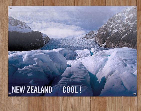 news zealand tourist posters 7 All of Murrays New Zealand Tourism posters from Flight of the Conchords