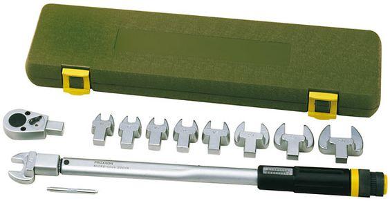 Proxxon Drehmomentschlüssel MC 200-Multi