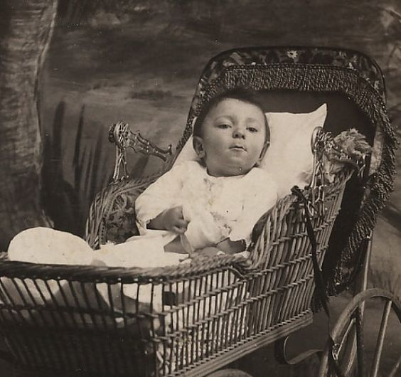 Victorian Cabinet Photo from the 1800s - I heart this little guy; such attitude!