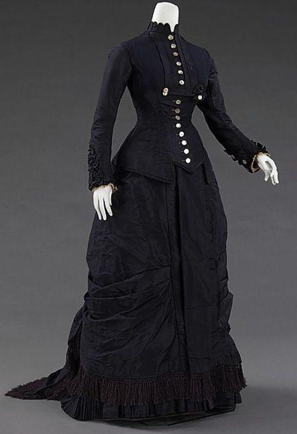 MUSEUM VICTORIAN DRESSES - Bing Images