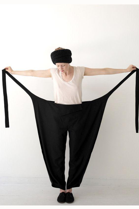 celine black silk pleated waist halter top dress size 44