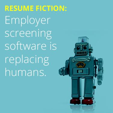 How Applicant Tracking Systems Are Changing Resumes - resume screening software