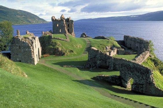 © Britain On View - Loch Ness - Ecosse - Royaume Uni