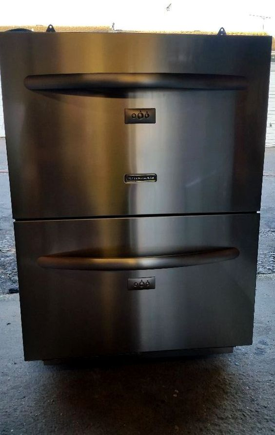 double drawer dishwasher reviews - Drawer Dishwasher is A Perfect ...