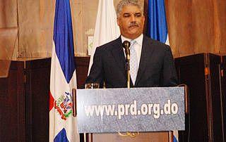 """Hoy terminaría """"reinado"""" Miguel Vargas en PRD - Cachicha.com"""