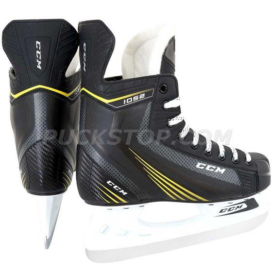 CCM Tacks 1052 Senior Ice Hockey Skates