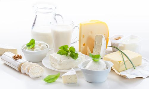 warum keine milchprodukte beim abnehmen