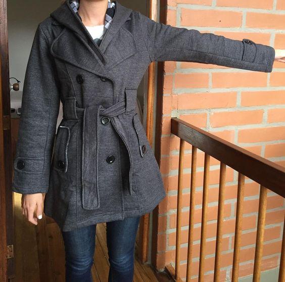 Duffle Coats Uk Review