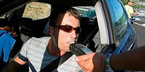 El conductor, de 30 años de edad, multiplicó por siete la tasa de alcoholemia permitida, una cifra que hasta ahora no se había registrado e...
