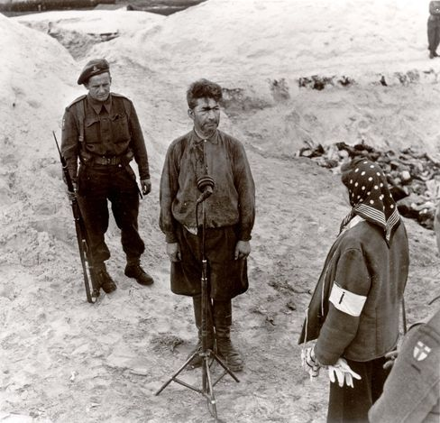the irony of liberation in the case of jews in germany Liberation of the concentration camps of the estimated six million jews murdered in the holocaust when the american and british armies liberated the concentration camps located in western germany top the reality.
