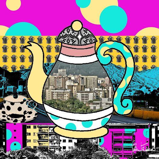 Caracas Café Rococo