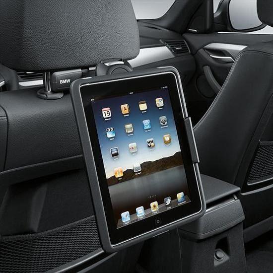 Bmw Ipad Holder Ipad Accessories Bmw Bmw Car Accessories