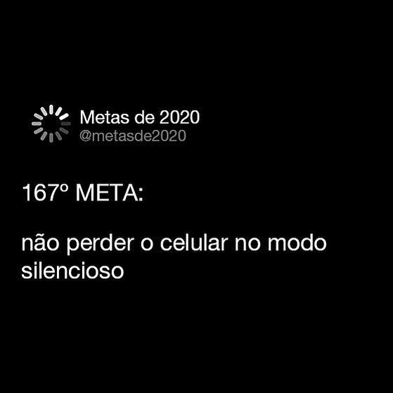 Metas De 2020 Metasde2020 Fotos E Videos Do Instagram Com
