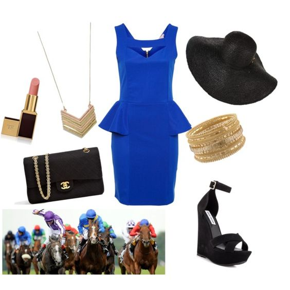 del mar Race Track inspired Photo Shoot. - Google Search