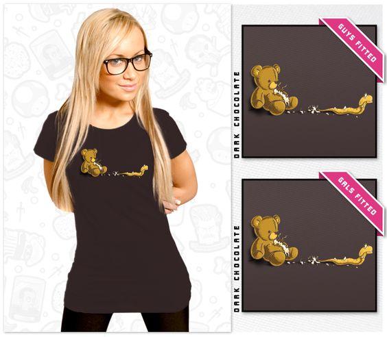 Adoraburst up on Shirtpunch 8.20.12 only! Shirts start at $10!: Artwork I Ve, I Ve Created