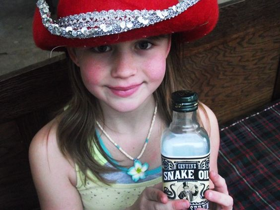 """Greatfun4kids: """"Spin the Bottle"""" Game - Truth or Dare. Customize an olive oil (or similar) bottle with free printable labels """"Snake Oil Truth Serum"""" (visit the blog to download)"""
