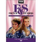 French and Saunders is a British sketch comedy television show written by and starring comic duo Dawn French and Jennifer Saunders. I: British Favorites, Awesome Tv, Anglophile Telly, British Tv, Dawn French, Favorite British, British Sketch