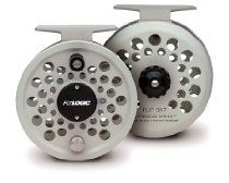 Fly logic premium series fly fishing fly reel flp567 p 5 for Most expensive fishing reel