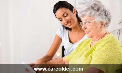 تمتع الأن بأفضل اسعار دار مسنين وأفضل الخدمات حيث رعاية المسنين بالمنزل وأفضل جليسة مسنين وذلك