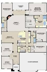 orlando single family home floor plan in pflugerville tx ryland