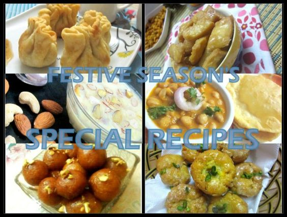 Festive Season's Special Recipes #festivalrecipes #recipescollection #Indianfestivalrecipes #diwalirecipes #diwalisweets #diwalisnacks