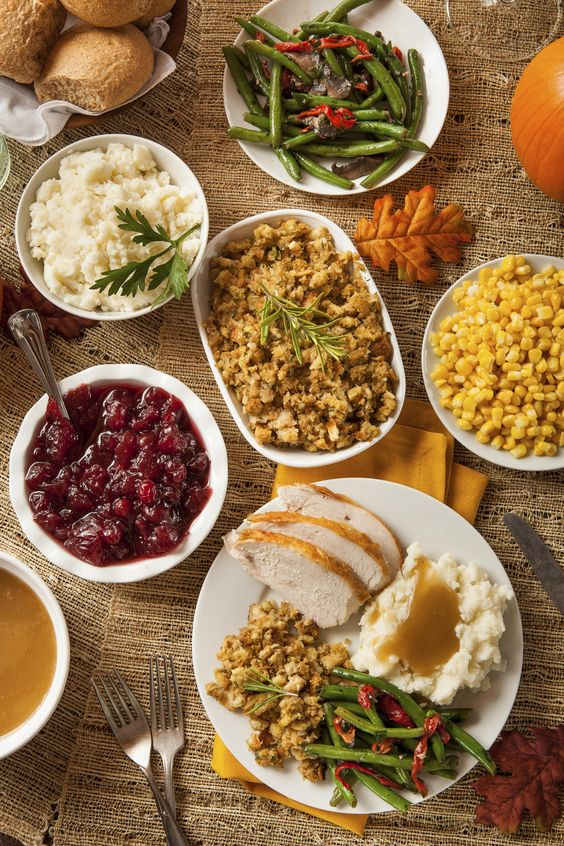Thanksgiving is just a week away and if you haven't started planning your menu yet (or simply aren't in the mood this year), don't panic. Have we got the shortcuts for you. And we're not talking jarred gravy or instant mashed potatoes. From fully-cooked turkeys to no-work side dishes to gravy starters, these Thanksgiving dinner saves – easily acquired with a quick trip to the store or a click of the mouse – will ensure you get the homecooking credit without putting in all those hours in the ...