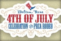 4th of July Celebration and PRCA Rodeo-Belton, TX