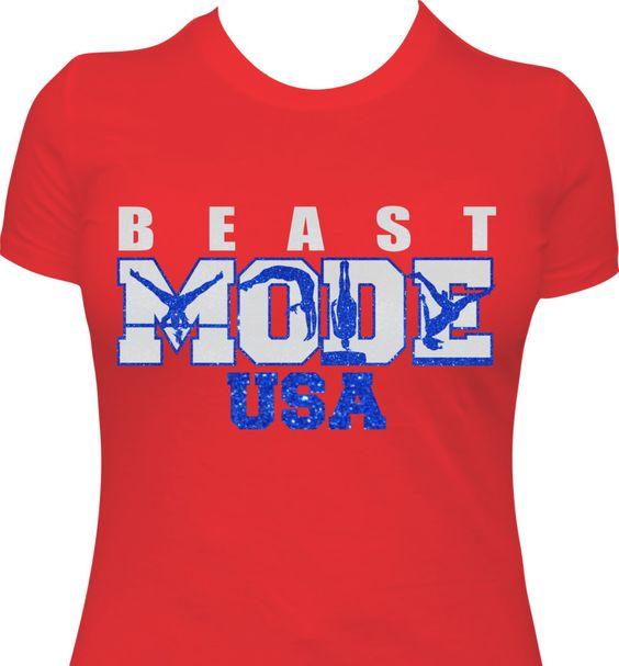 Olympic Gymnastics, Gymnastics Gift, Gymnastics Shirt, Team USA, Gymnast Gifts…