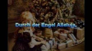 stille nacht heilige nacht - YouTube