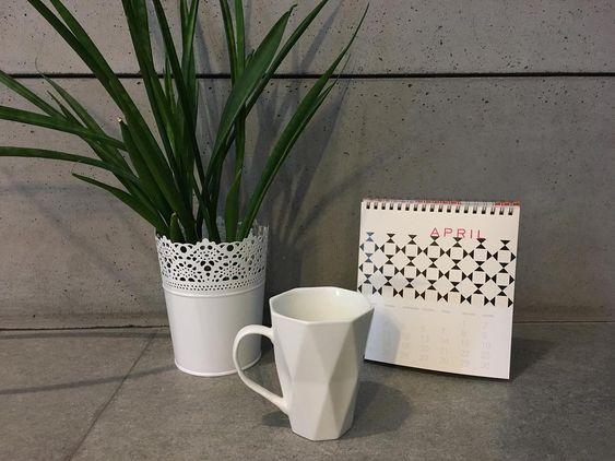 Kubeczek Szafir W Nowej Odslonie Kubek Kubeczki Szafir Mug Cup Geometric Nietypoweksztalty 3d 3dcup 3dmug Glassware Planter Pots Tableware