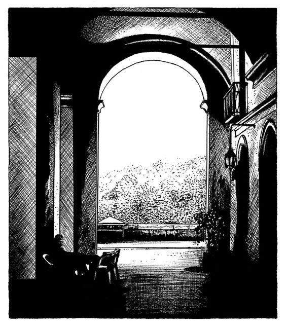 Imagen: Cortesía de Errata Naturae; © Frédéric Pajak.