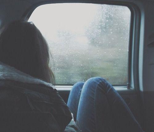 girl seeing rain images کیلئے تصویری نتیجہ
