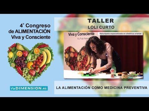Dietas alcalinas para estar sanos por Jenny Ildiko - YouTube