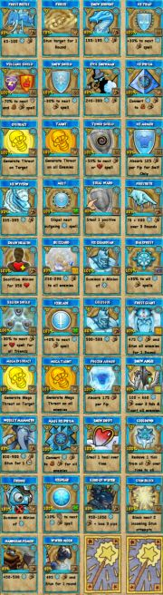 wizard101 the school of ice - Google Search
