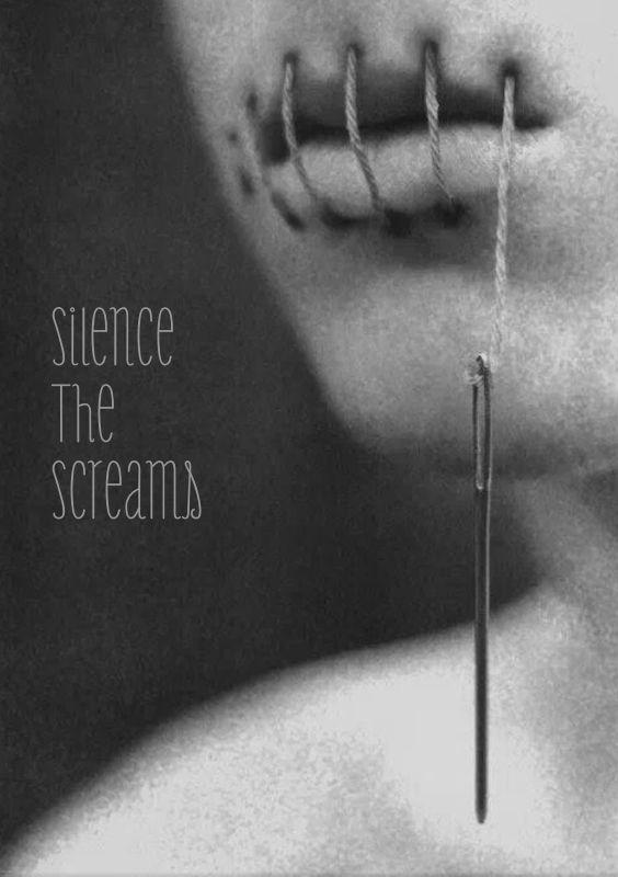 Silence the screams