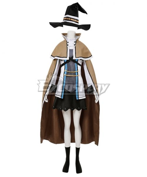 Mushoku Tensei Jobless Reincarnation Roxy Migurdia Cosplay Costume In 2021 Cosplay Costumes Cosplay Costumes