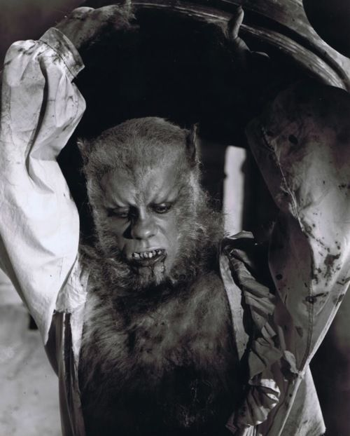 The Curse Of The Werewolf (1961